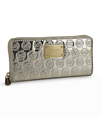 MICHAEL Michael Kors Mirror Metallic