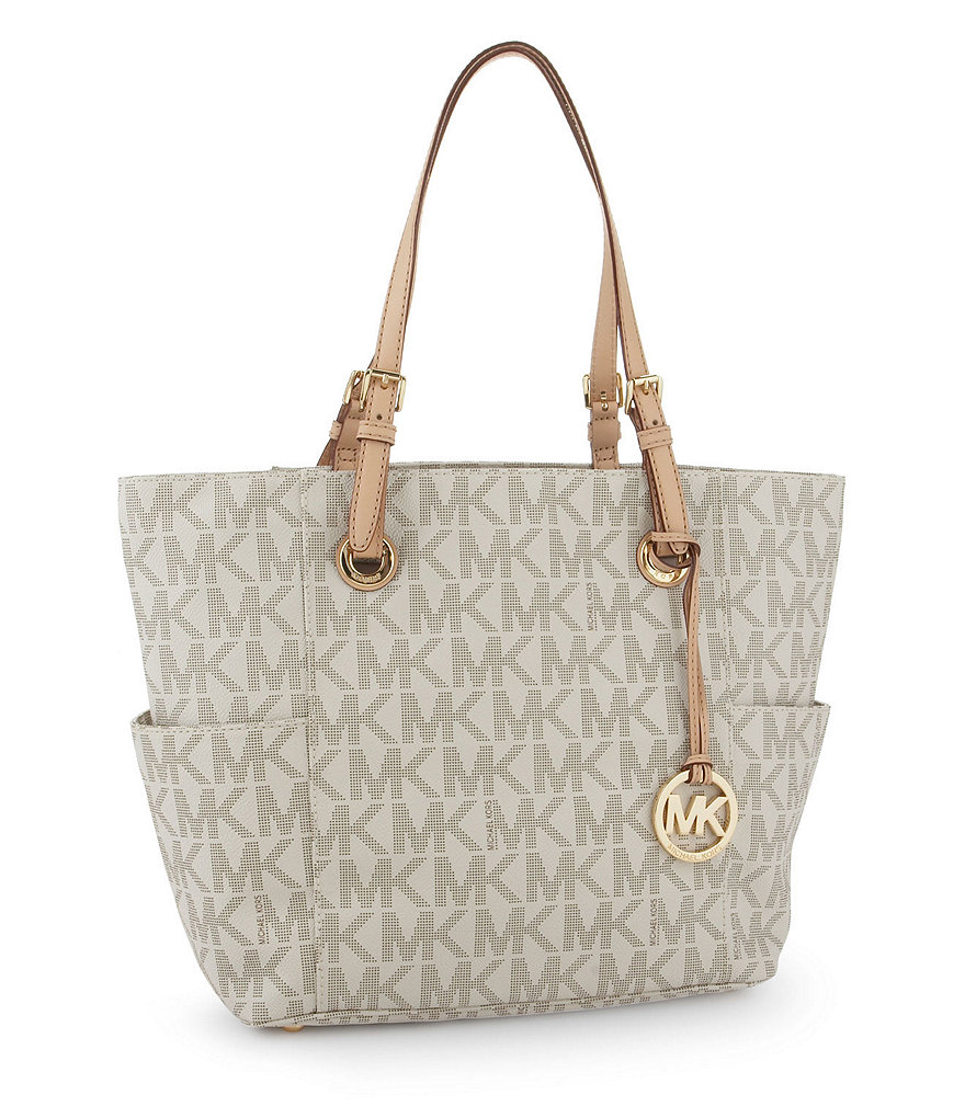 MICHAEL Michael Kors East/West Signature Tote