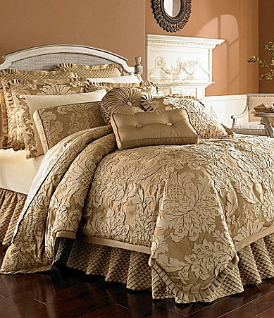 J. Queen New York Contessa Bedding Collection