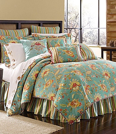 J. Queen New York Key Largo Bedding Collection