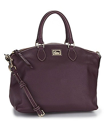 Dooney & Bourke Dillen II Satchel