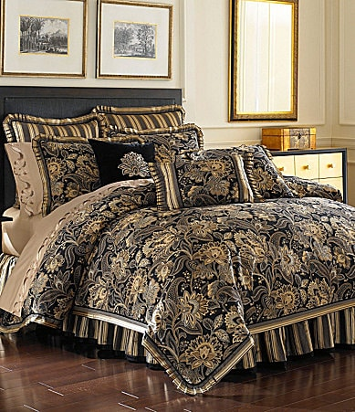 J. Queen New York Valdosta Bedding Collection $ 100.00