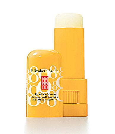 Elizabeth Arden Eight Hour Cream Targeted Sun Defense Stick SPF 50 Sunscreen PA++