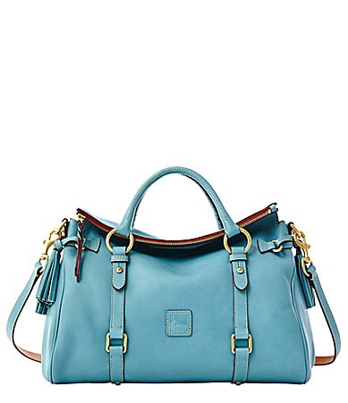 Dooney & Bourke Large Florentine Satchel