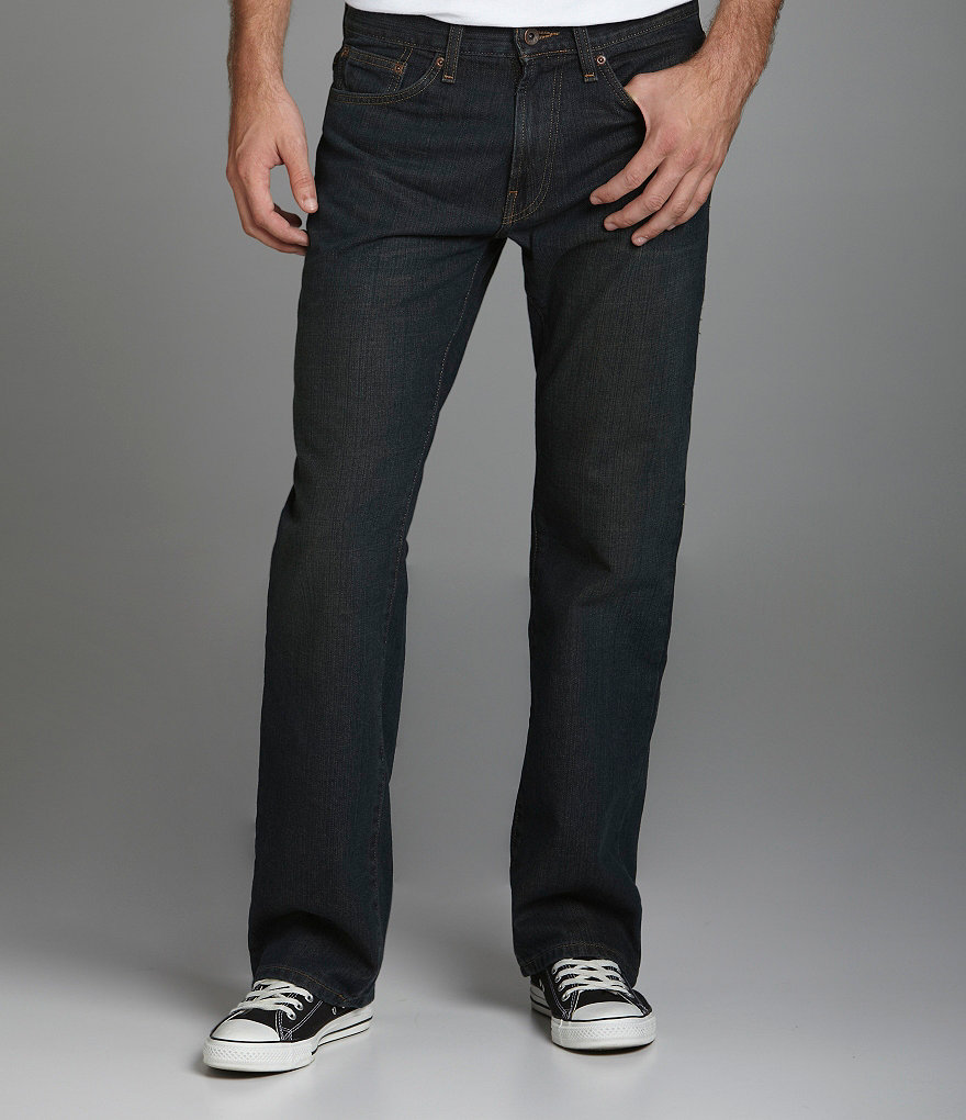 Nautica Jeans 5-Pocket Loose-Fit Jeans