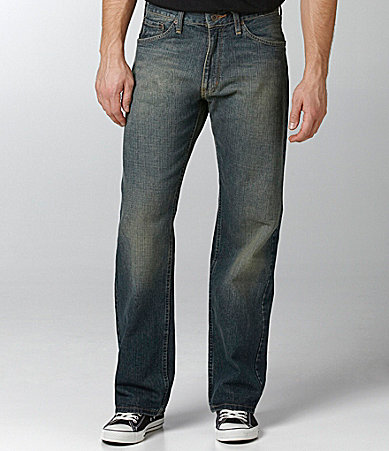 Nautica Jeans Anchor Loose Fit Jeans