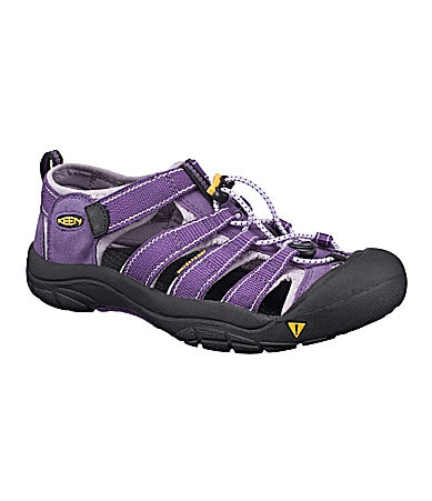 Keen Girls Newport H2 Sandals