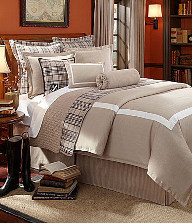 Cremieux Avignon Bedding Collection