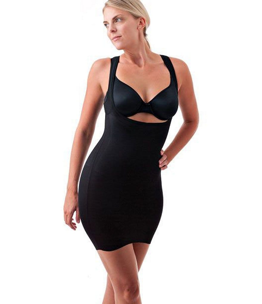 TC Fine Shapewear Even More Wonderful Edge� Torsette Slip