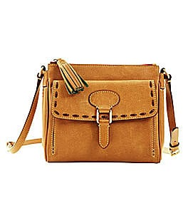 Dooney & Bourke Florentine Pocket  Cross-Body Bag