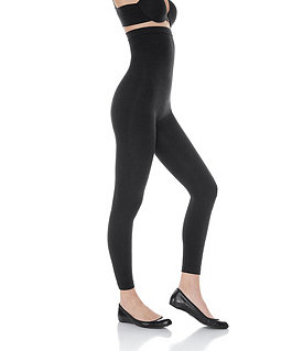 Spanx Look-at-Me High-Waisted Leggings Image
