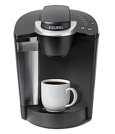 Keurig Elite Gourmet Single-Serve Brewing System