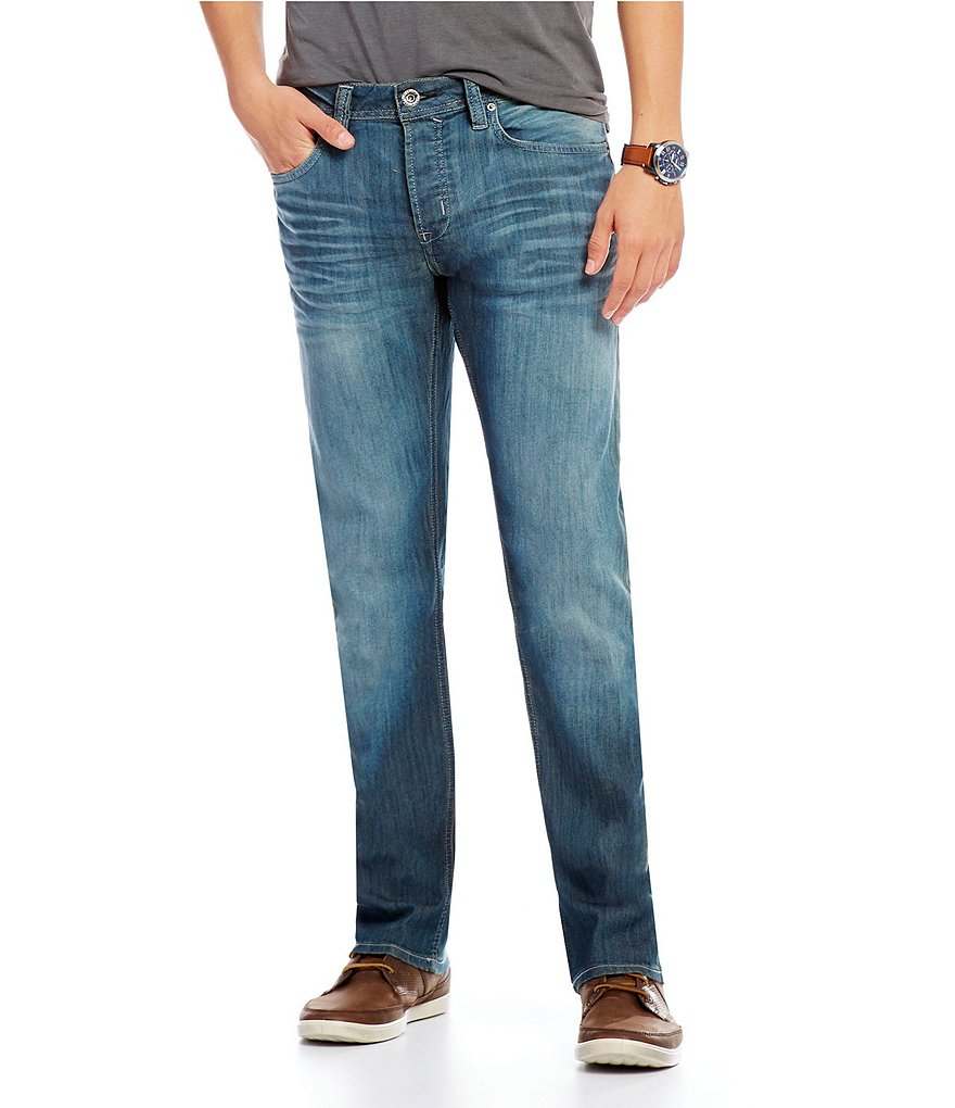 Buffalo David Bitton Evan Super Slim Jeans