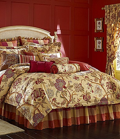 Rose Tree Shenandoah Bedding Collection
