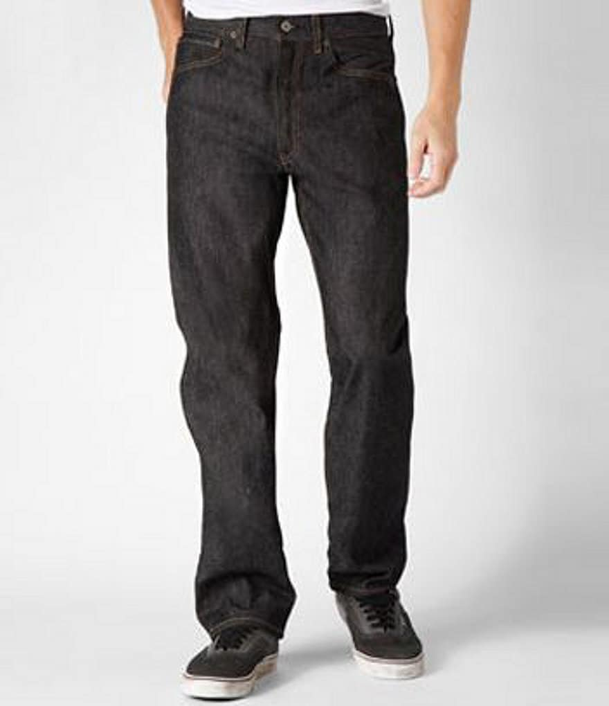Levi's® Big & Tall 501® Shrink-To-Fit Jeans