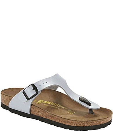 Birkenstock Women�s Gizeh Thong Sandals