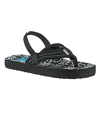 Reef Boys Ahi Thong Sandals
