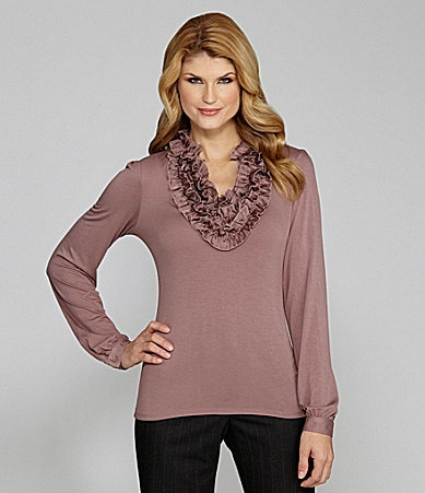 Antonio Melani Libby Knit Top