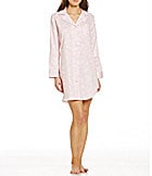 Lauren Ralph Lauren Classic His Shirt Sleepshirt