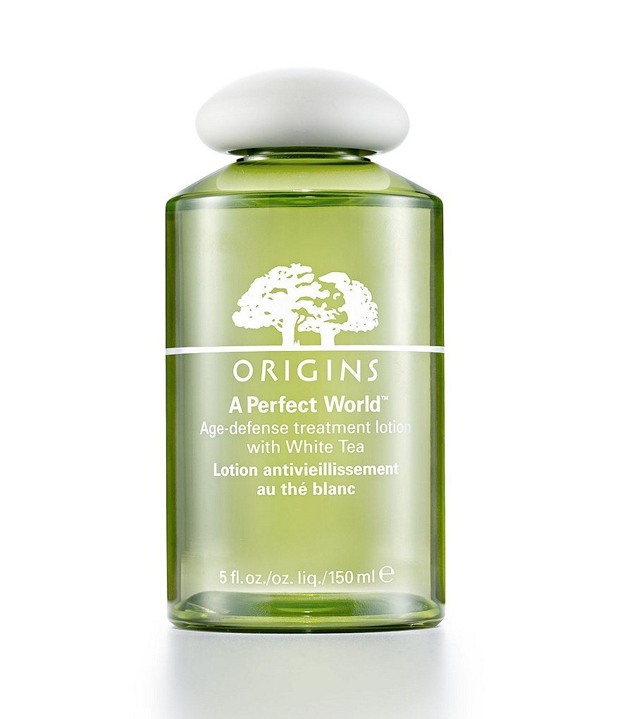 Origins A Perfect World™ Age Defense Treatment Lotion with White Tea