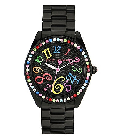 Betsey Johnson Multi Color