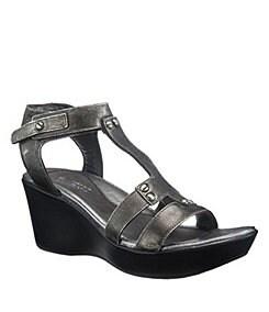 Naot Flirt Platform Wedge Sandals