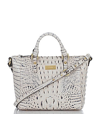 Brahmin Melbourne Collection Mini Arno Tote