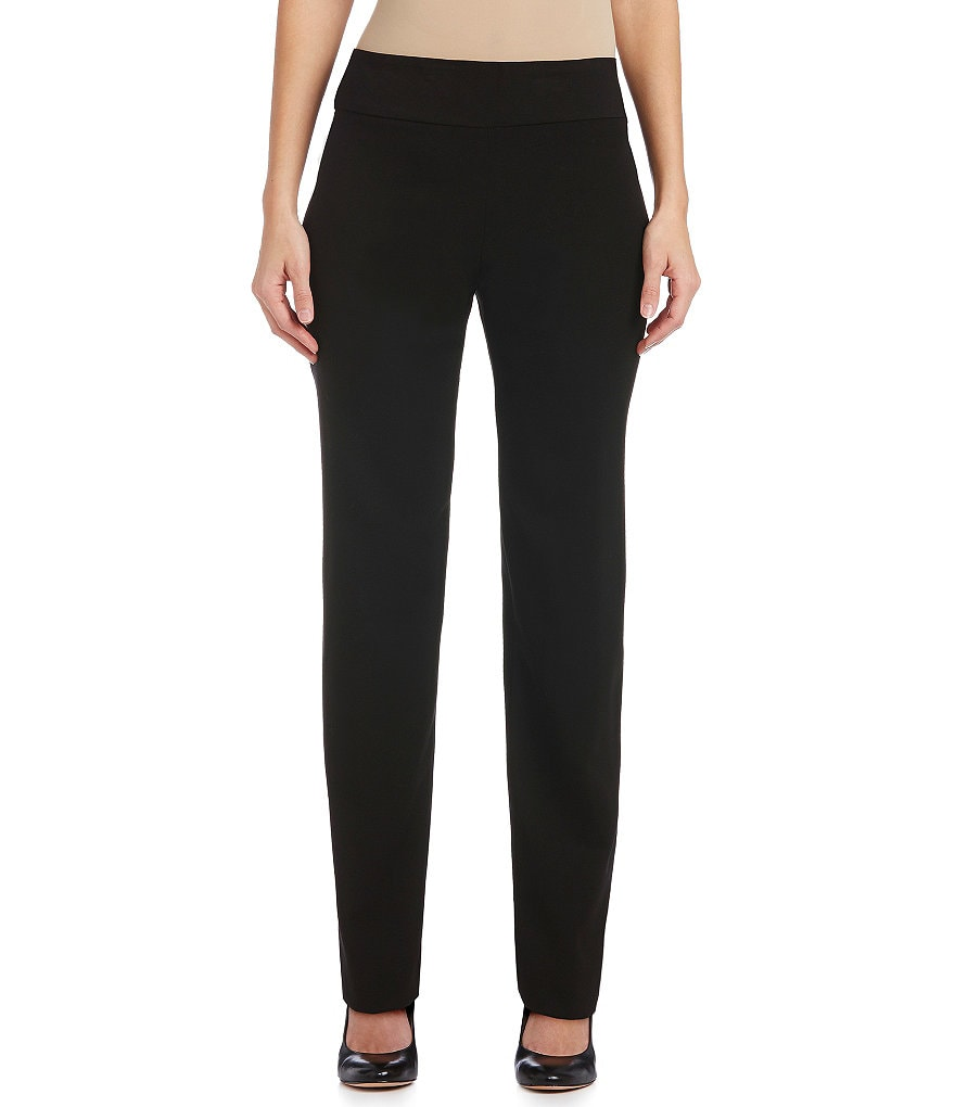 Investments the PARK AVE fit Secret Support� Pull-On Straight-Leg Pants