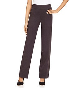 Investments PARK AVE fit Secret Support� Pull-On Pants