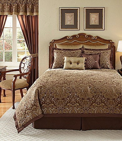Nobility Aberdeen Bedding Collection
