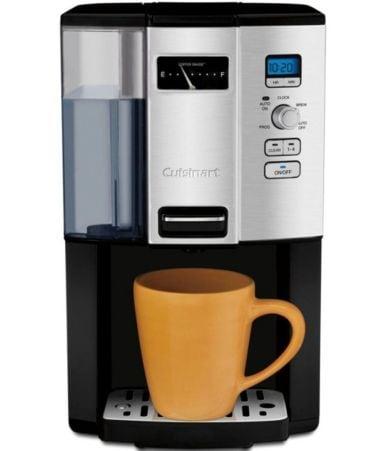 Cuisinart Coffee Maker Shuts Off After Brewing : Cuisinart Coffee On Demand Programmable Single-Serve Coffee Maker Dillards