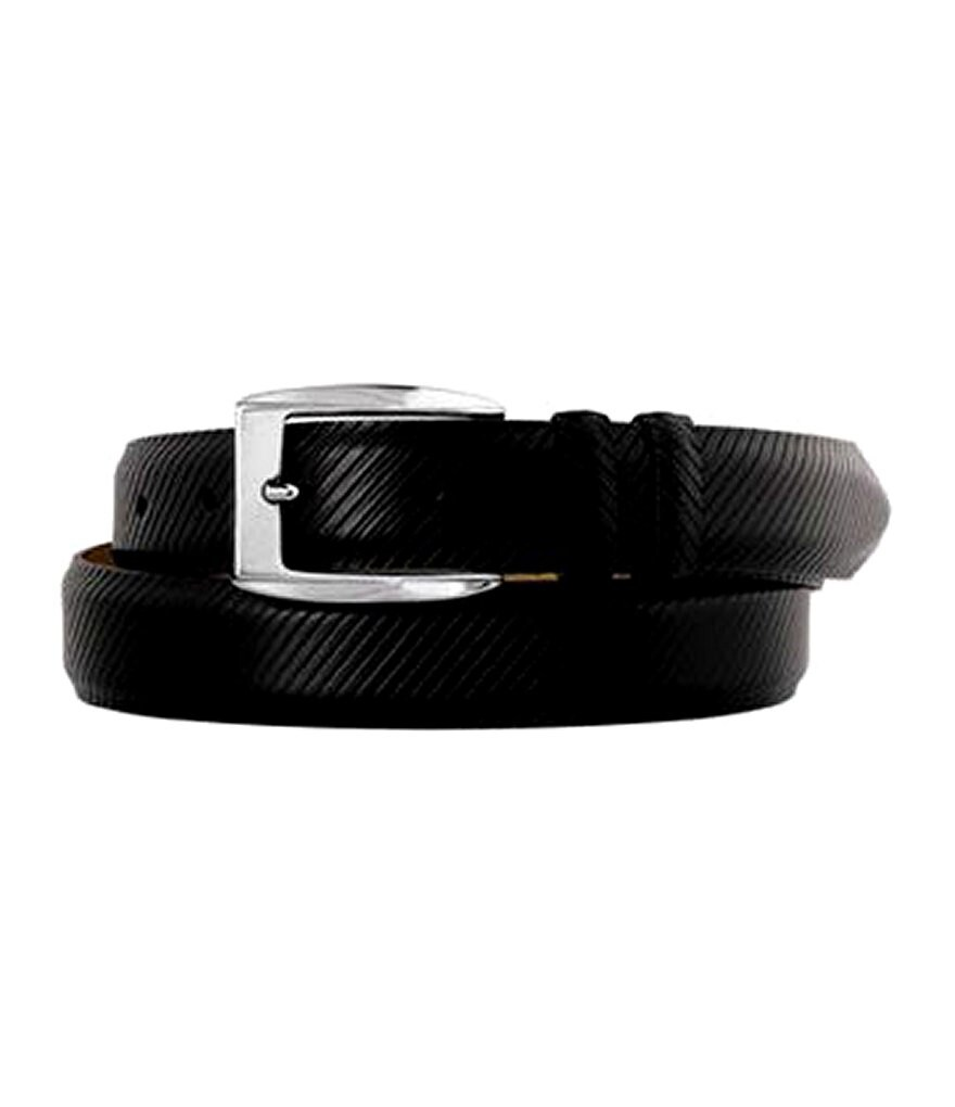 Johnston & Murphy Diagonal Belt