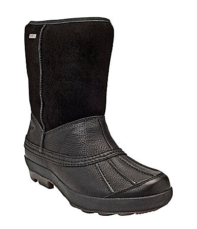 UGG Australia Women�s Bridgeport Boots