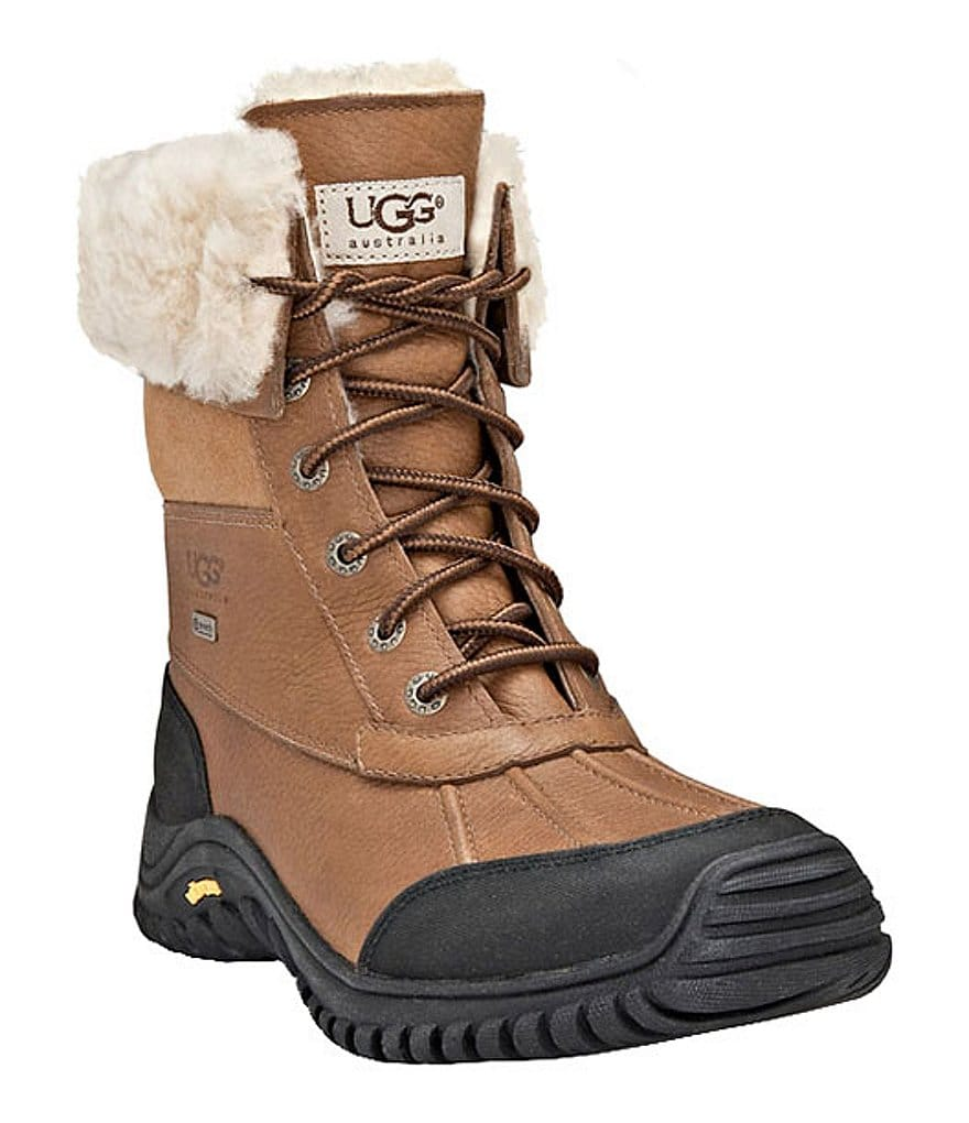 UGG® Adirondack II Cold Weather Duck Boots