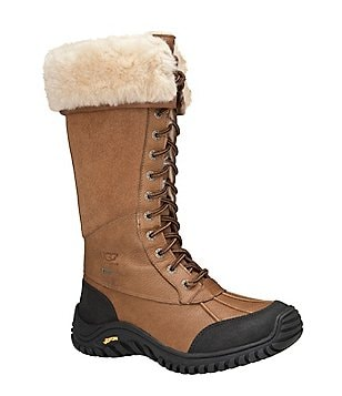 UGG® Adirondack Cold Weather Tall Boots