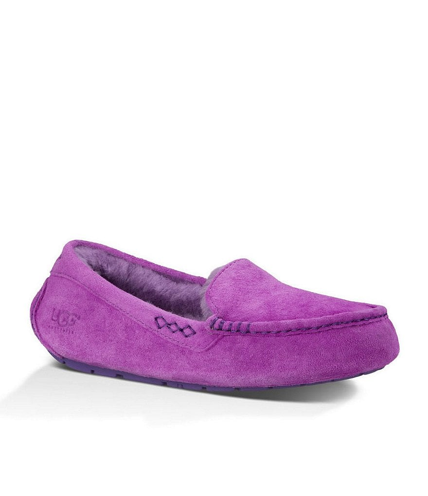 UGG® Ansley Moccasin Slippers