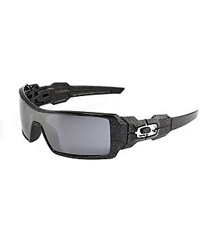 Oakley Oil Rig Polished Sunglasses