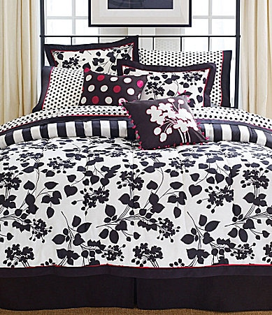 Steve Madden Juliet Bedding Collection