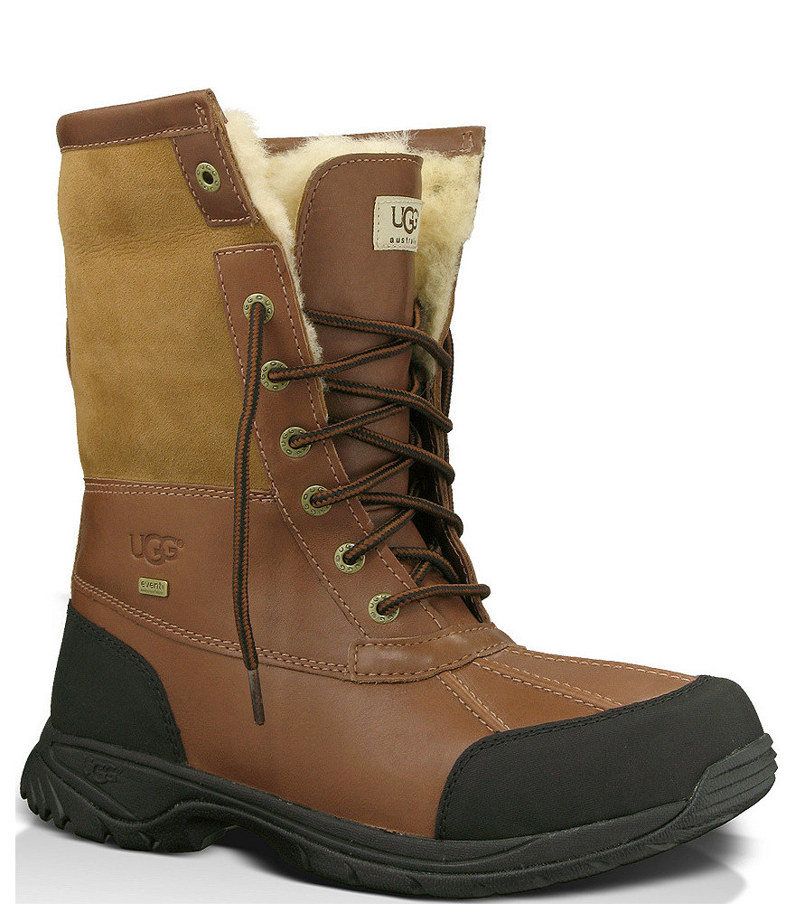 UGG� Butte Cold Weather Boots