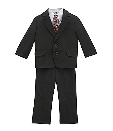 Class Club 2T-7 4-Piece Suit Set