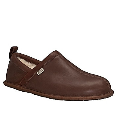 UGG Australia Men�s Sheldon Slippers