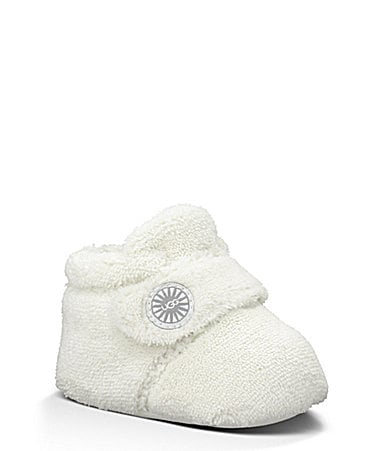 UGG� Australia Infants Bixbee Crib Shoes