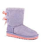 UGG� Australia Girls� Bailey Bow Boots