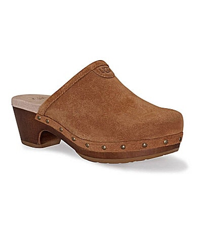 UGG Australia Girls Evie Clogs