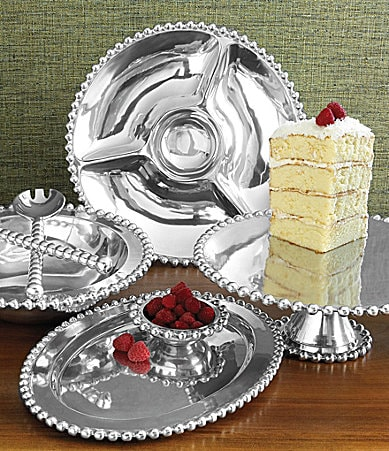 "Artimino ""Pearl"" Serveware Collection"