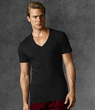 Polo Ralph Lauren 3-Pack V-Neck Tees