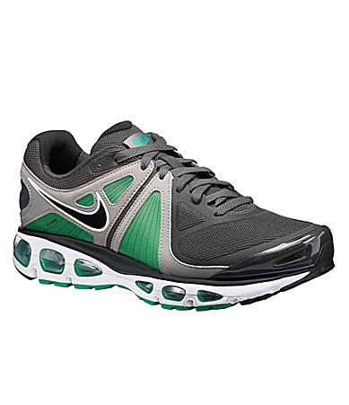 Nike Men�s Air Max Tailwind +4 Running Shoes