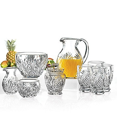 Waterford Pineapple Hospitality Collection