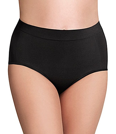 Wacoal Apple Shape Control Freak Brief