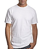 Roundtree & Yorke 2-Pack Heavyweight Crewneck Tee